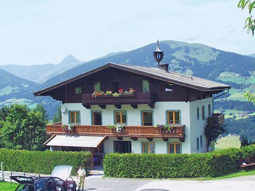 Фотографии отеля: Vordermühleben 1, Холлерсбах (Пинцгау)