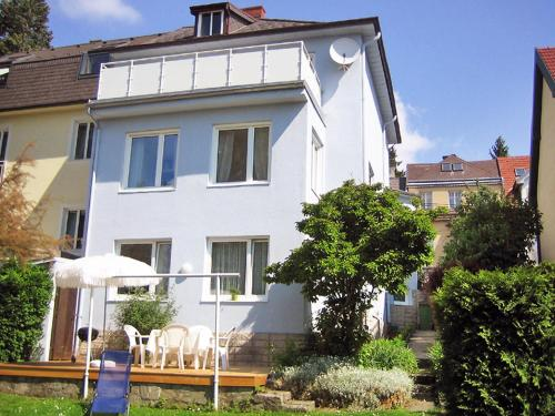 Holiday Home Wien 14