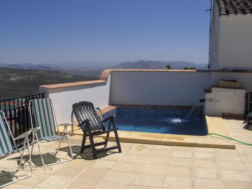 Hotel Pictures: , Castil de Campos