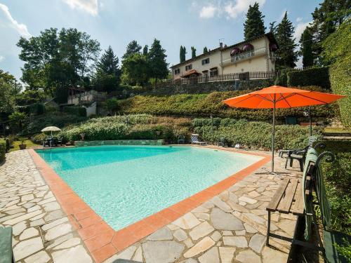 Villa Barberino di Mugello 7500