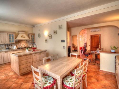 Holiday Home Firenze 7599