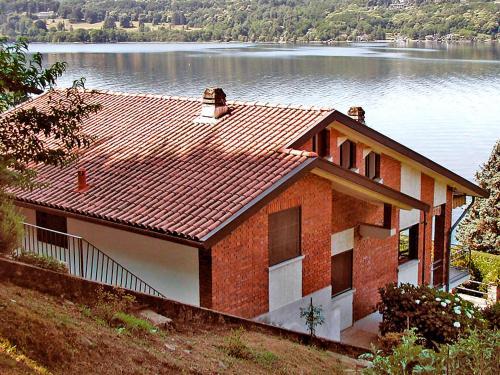 Holiday Home Orta San Giulio NO 7717