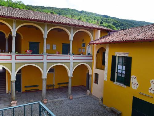 Locazione Turistica Giulia.2