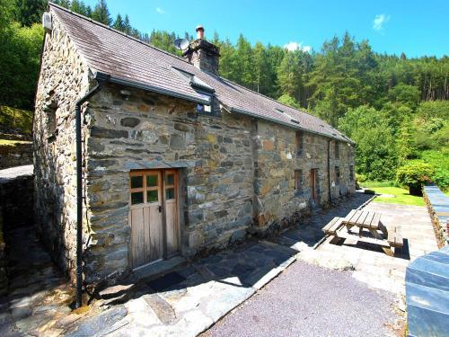 Farm Stay Llanrwst 5087
