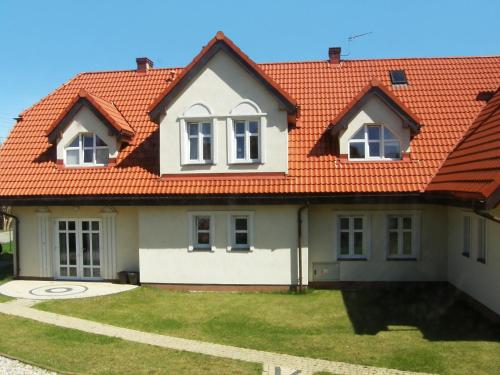Holiday Home Łeba 8555
