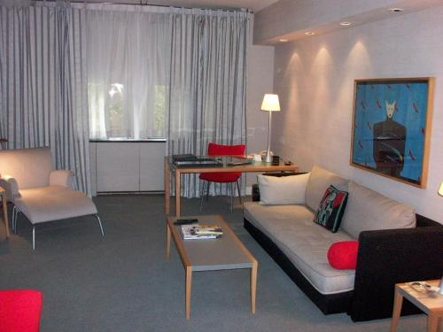 Aparthotel Manhattan Residence.8