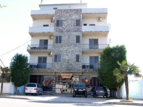 Fotografie hotelů: Shkodra Hotel, Shkodër