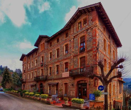 Hotel Pictures: , Viladrau
