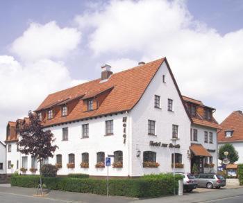 Hotel Pictures: , Eschwege