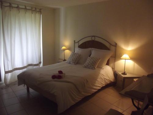 Hotel Pictures: , Saint-Porchaire