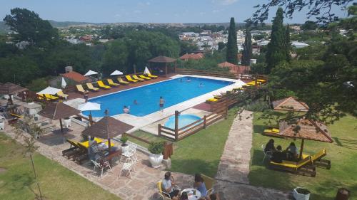 Hotel Pictures: Montecassino, Capilla del Monte
