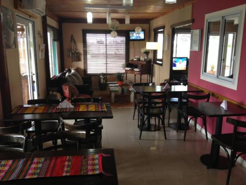 Fotos del hotel: Altos de Adonai, Lonquimay