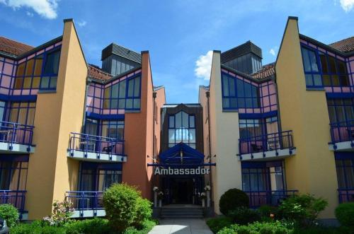 Hotel Pictures: , Grasbrunn