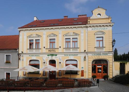 Hotel Pictures: , Nepomuk