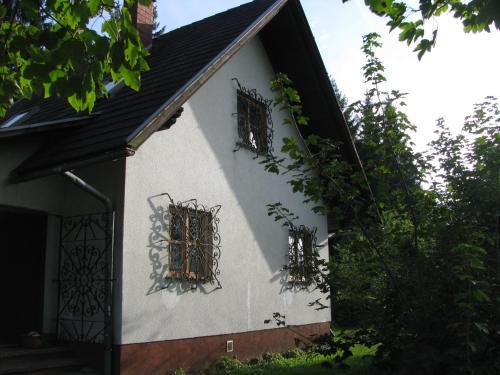 Fotos do Hotel: Ferienhaus Rosi, Traunstein