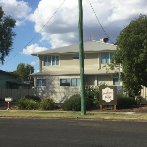 Φωτογραφίες: Bunya Vista Accommodation, Dalby
