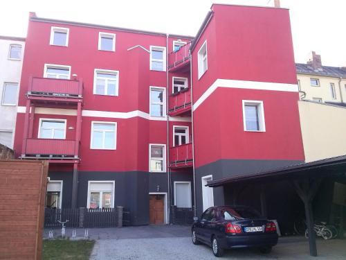 Hotel Pictures: Spremberger City Ferienwohnung, Spremberg