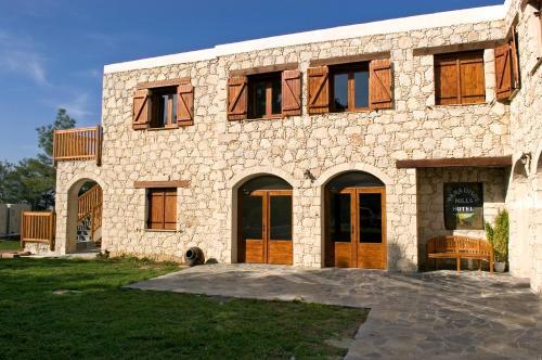 Hotel Pictures: Demetriou Paradisos Hills Hotel, Lyso