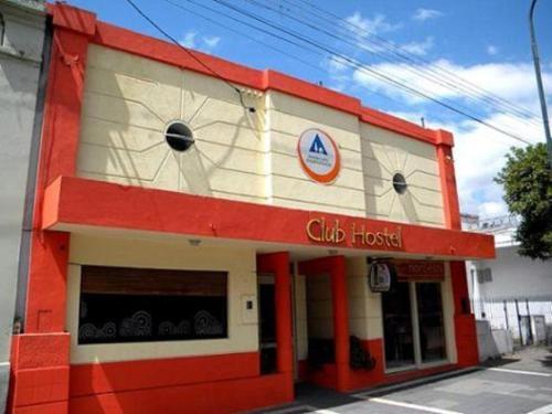 Hotelfoto's: Club Hostel Jujuy, San Salvador de Jujuy