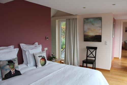 Hotellikuvia: Chambre d'hôtes CitaBel'Air, Namur