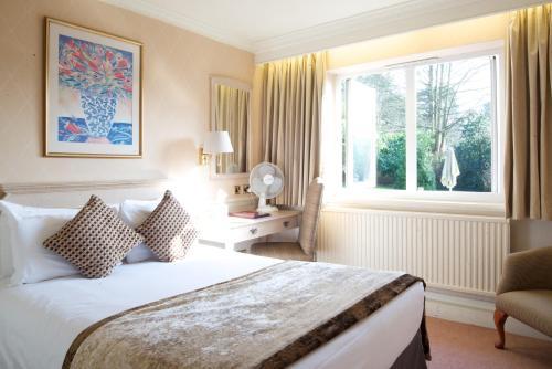 Alderley Edge Hotel