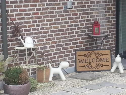 Fotografie hotelů: B&B Lomolen, Aalter