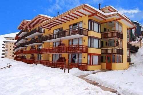 Hotel Pictures: Apt in La Parva SKI, Farellones