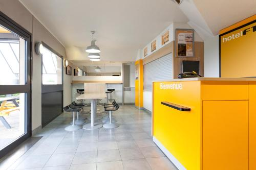 Hotel Pictures: hotelF1 Aulnay Garonor A1, Aulnay-sous-Bois