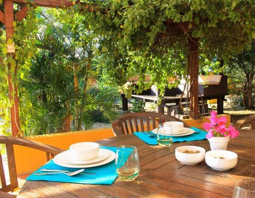 Zdjęcia hotelu: Villa Tamarinde Aruba, Sabanía Abao