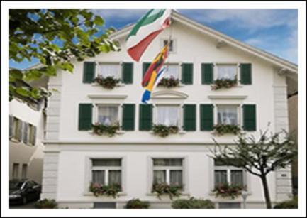 Hotel Pictures: Chalet Alpbach, Meiringen