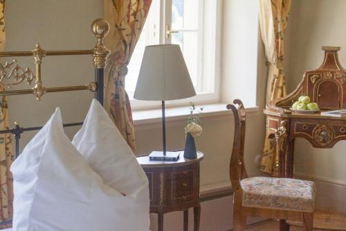 Hotel Pictures: Herrenhaus Orangella, Stadt Wehlen