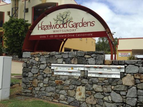 Hotellbilder: Hazelwood Gardens Apartment, Cannonvale