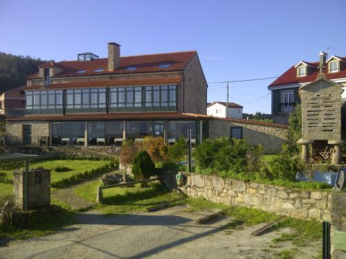 Hotel Rústico Spa Finisterrae