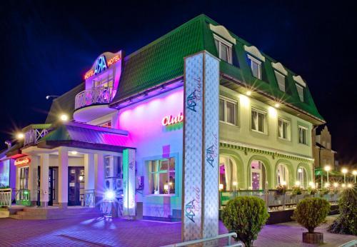 Hotel ARA Restauracja Club