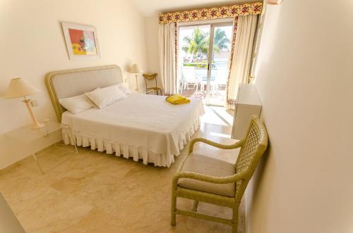 Hotel Pictures: Blue Marlin 5, Pasito Blanco