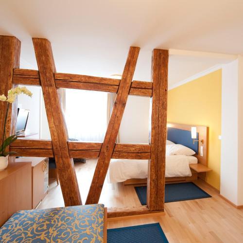 Hotel Garni Sonne Uberlingen