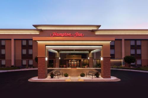 Hampton Inn Joliet/I-55