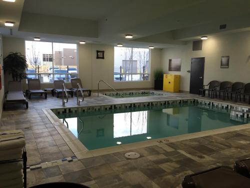 Hotel Pictures: , Fort Saskatchewan