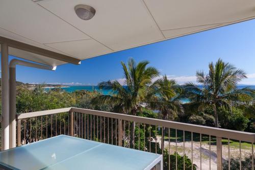 ホテル写真: Cylinder Beach Mooloomba Unit 3, Point Lookout