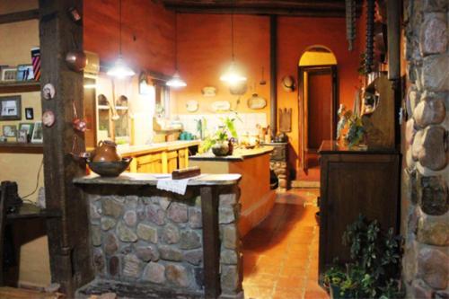 酒店图片: Rincon del Valle, 圣萨尔瓦多德朱