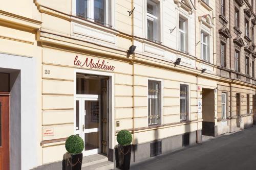 La Madeleine House