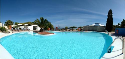 VIK Suite Hotel Risco Del Gato