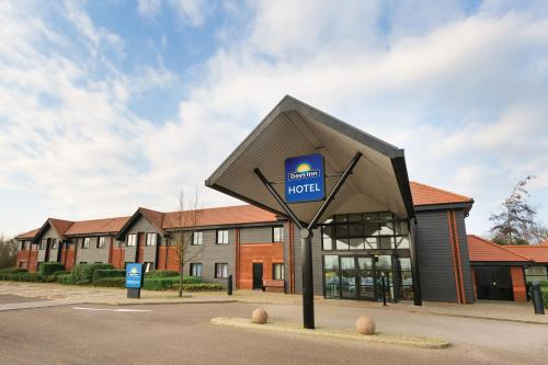 Hotel Pictures: Days Inn Stevenage North, Baldock