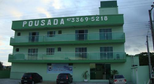 Hotel Pictures: Pousada Solar Pinheiro, Porto Belo