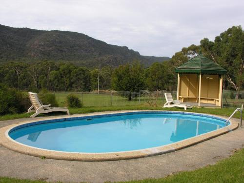 Hotellbilder: , Halls Gap