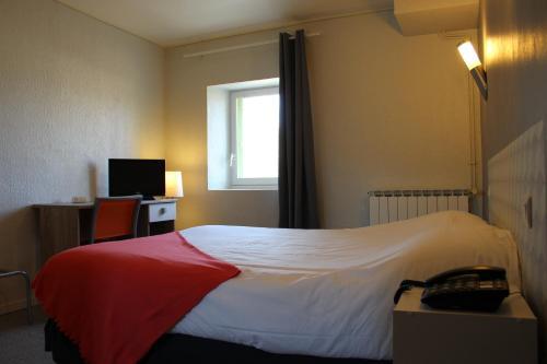 Hotel Pictures: Hotel des Thermes, Lamalou-les-Bains