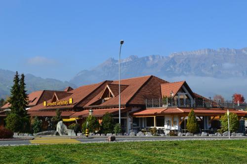 Hotel Pictures: , Werdenberg