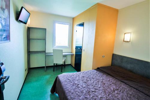 Hotel Pictures: Ambiance Hotel, La Queue-en-Brie
