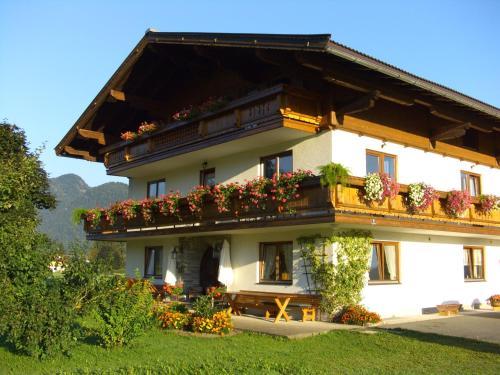 Hotellbilder: Landhaus Greiderer, Kössen