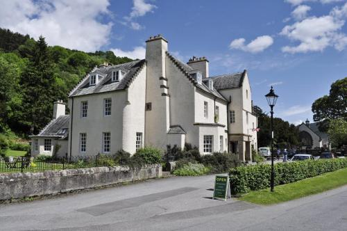 Hotel Pictures: Fortingall Hotel, Kenmore